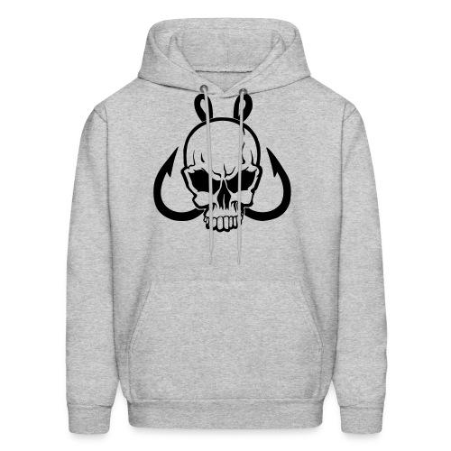 Get Hooked Clothing Sweatshirt - Men's Hoodie