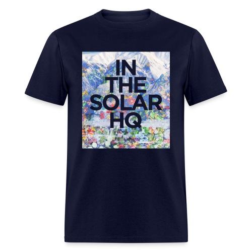 Solar Nature T-Shirt - Men's T-Shirt