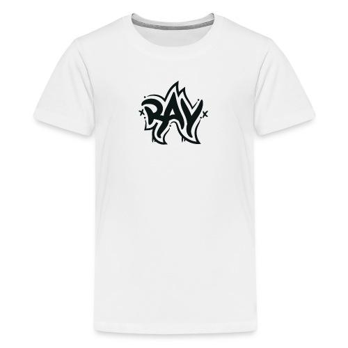 Rays T-Shirt - Kids' Premium T-Shirt