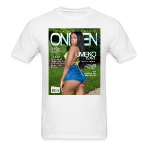 ONETEN Magazine Umeko Cover Tee - Men's T-Shirt
