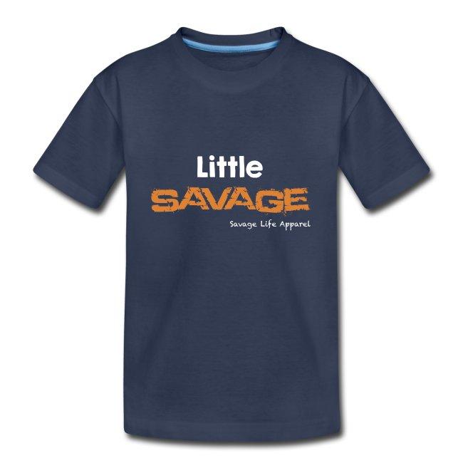 Little Savage