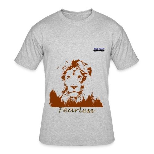 Busyhandz Bold Men's Short sleeve T shirt - Men's 50/50 T-Shirt