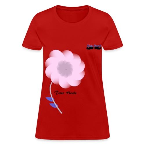 Busyhandz Affection Women's T Shirt - Women's T-Shirt