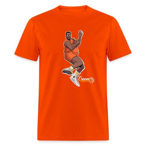 Cream Dunk - Men's T-Shirt