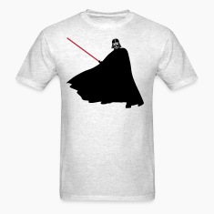 Darth Vader Silhouette T-Shirts