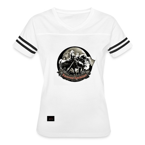 The Reverent Cavaliers Women's Vintage Sport T-Shirt (Fan Merchandise) - Women's Vintage Sport T-Shirt