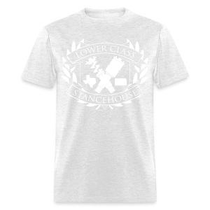 SHXLC collab shirt - Men's T-Shirt