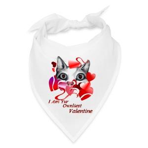 Ownliest Valentine - Bandana