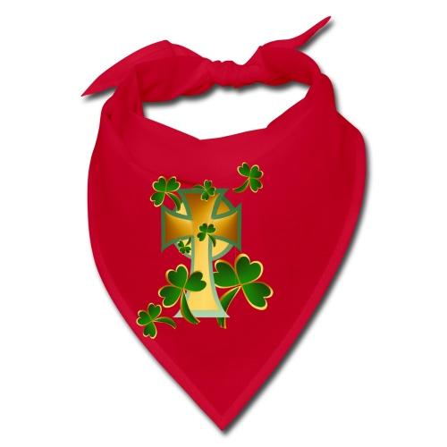 Happy St. Patrick's Day to you! - Bandana