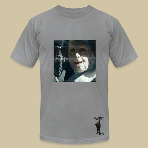 BILLIONAIRE MIDED TEE - Men's Fine Jersey T-Shirt