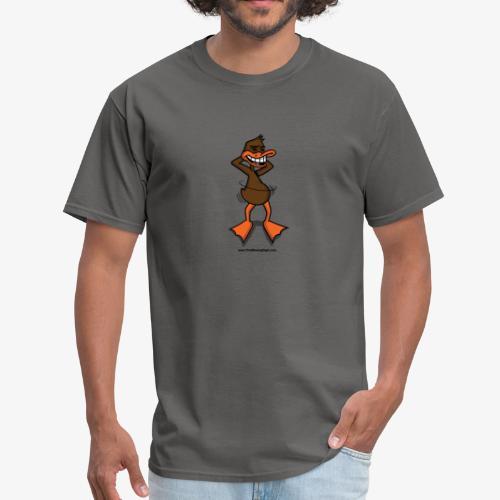 Dancing Rob - Men's T-Shirt