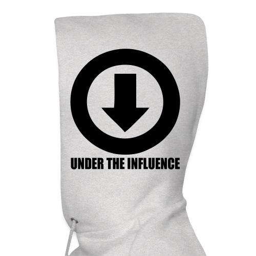 UNDER THE INFLUENCE HOODIE - Men's Hoodie