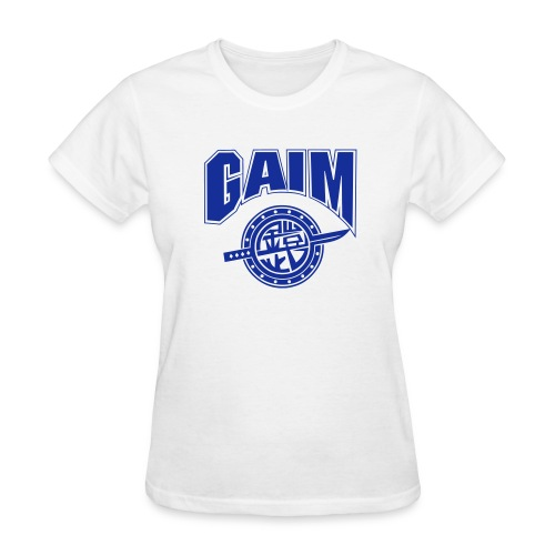 Womens Team Gaim Tee - Women's T-Shirt