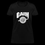 Women's T-Shirts ~ Women's T-Shirt ~ Womens Team Gaim Black Tee