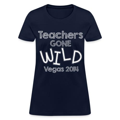 Vegas - Women's T-Shirt