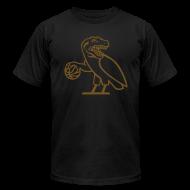 T-Shirts ~ Men's T-Shirt by American Apparel ~ OVO Raptors T-Shirt
