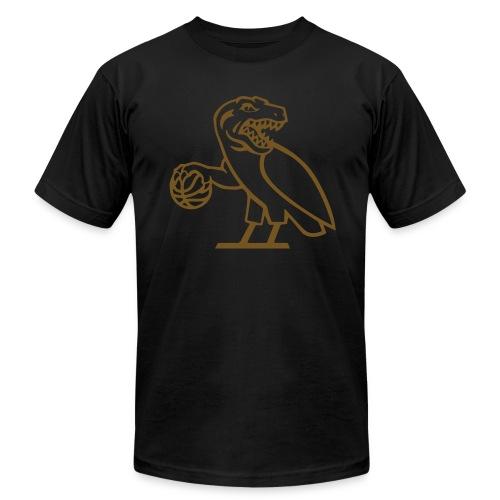 OVO Raptors T-Shirt - Men's Fine Jersey T-Shirt