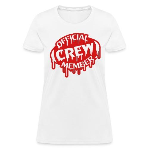 Apethreads Collection - Women's T-Shirt