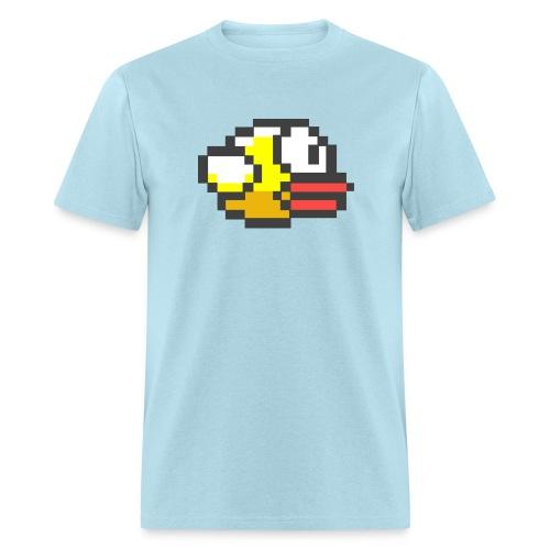 flappy bird - Men's T-Shirt