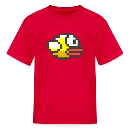 flappy bird childrens shirt - Kids' T-Shirt