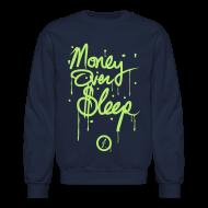Long Sleeve Shirts ~ Crewneck Sweatshirt ~ MOS