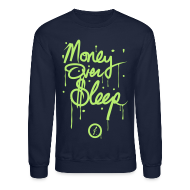 Long Sleeve Shirts ~ Crewneck Sweatshirt ~ MOS
