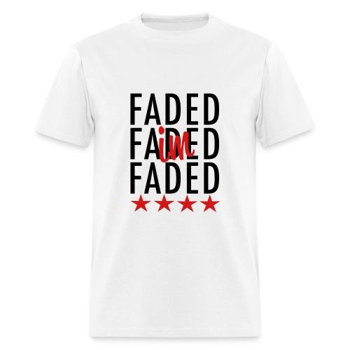 Men I'm Faded Tee - Men's T-Shirt