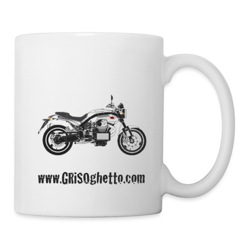 GRiSO ghetto Mug - Coffee/Tea Mug