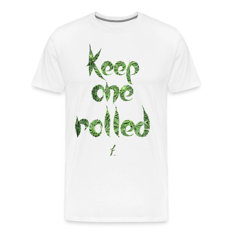Keep One - Men's Premium T-Shirt