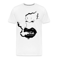 T-Shirts ~ Men's Premium T-Shirt ~ Heavy Smoke