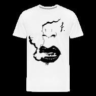 T-Shirts ~ Men's Premium T-Shirt ~ Heavy Smoke