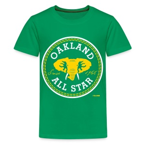 Oakland All Star - Kids Tee - Kids' Premium T-Shirt