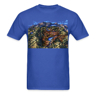 T-Shirts ~ Men's T-Shirt ~ Adventure