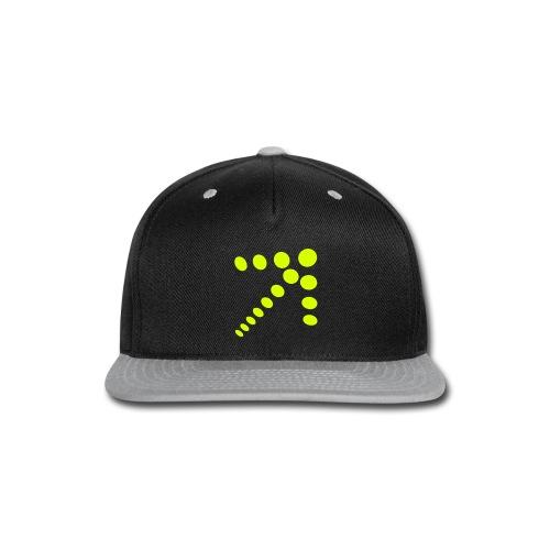 Snap-Forwards - Snap-back Baseball Cap