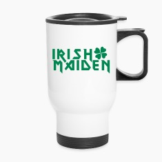 irish_maiden Bottles & Mugs