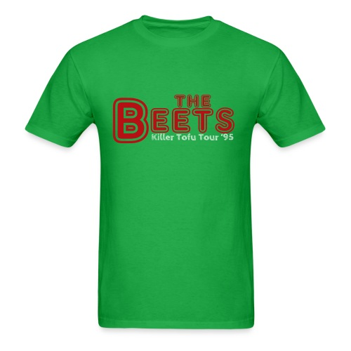 The Beets - Men's T-Shirt