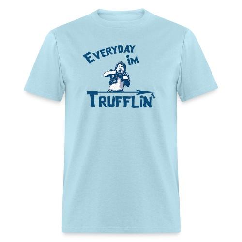 The Goonies - Trufflin' - Men's T-Shirt