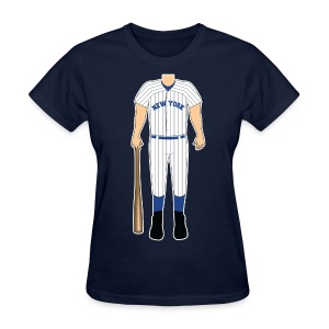 NY - Women's T-Shirt