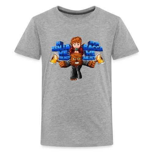 BaccaBenja Kids T-Shirt - Kids' Premium T-Shirt