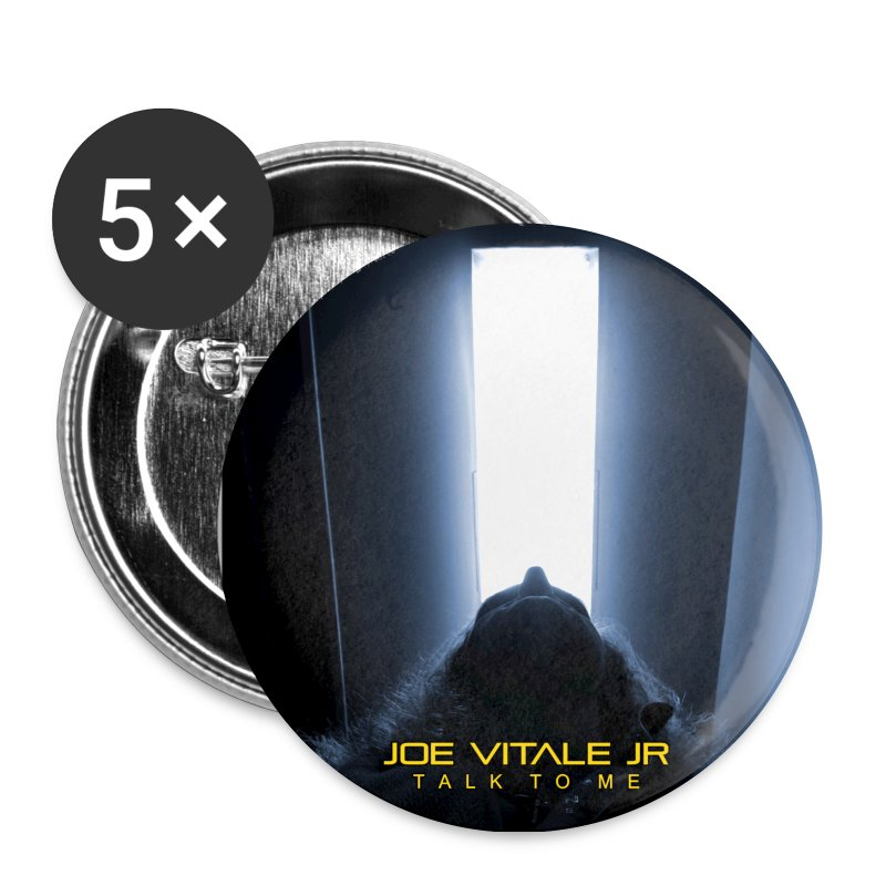 Joe Vitale Jr Talk to Me Tour Buttons - Large Buttons