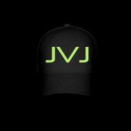 Sportswear ~ Baseball Cap ~ Joe Vitale Jr JVJ Hat (Dark Matter Black)