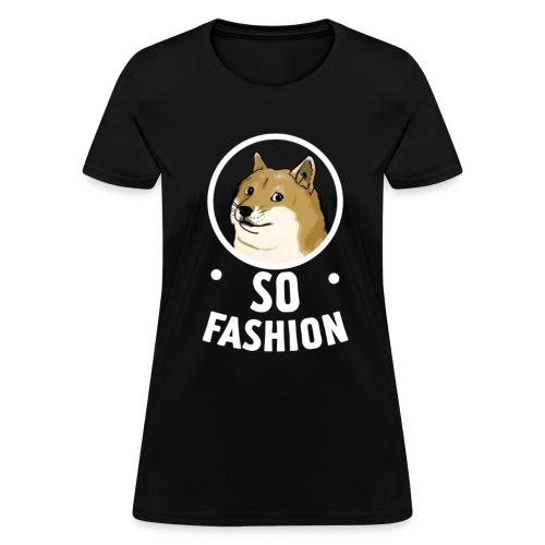 Wow! - Women's T-Shirt