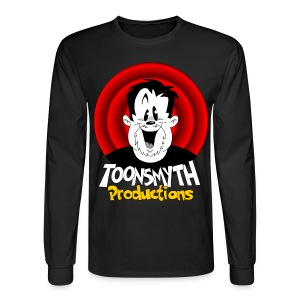 TOONSMYTH long sleeve tee - Men's Long Sleeve T-Shirt
