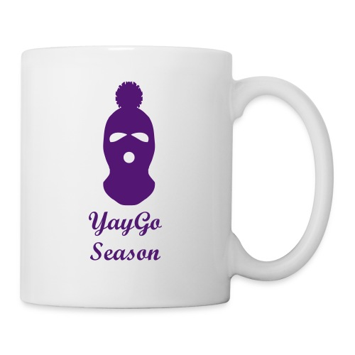 yaygomug - Coffee/Tea Mug