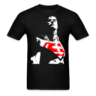 T-Shirts ~ Men's T-Shirt ~ Man of steel