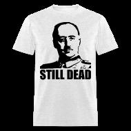 T-Shirts ~ Men's T-Shirt ~ Generalissimo