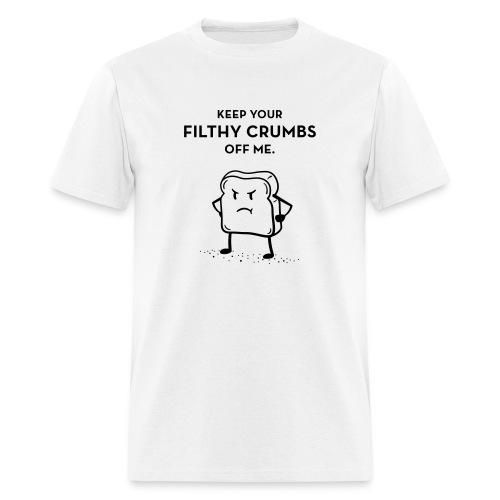 GlutenLess Maximus - Men's T-Shirt