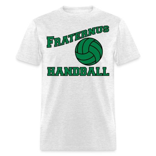 Fraternus Handball - Men's T-Shirt
