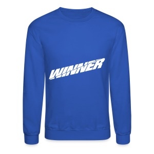 YG WINNER - White - Crewneck Sweatshirt