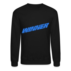 YG WINNER - Blue - Crewneck Sweatshirt